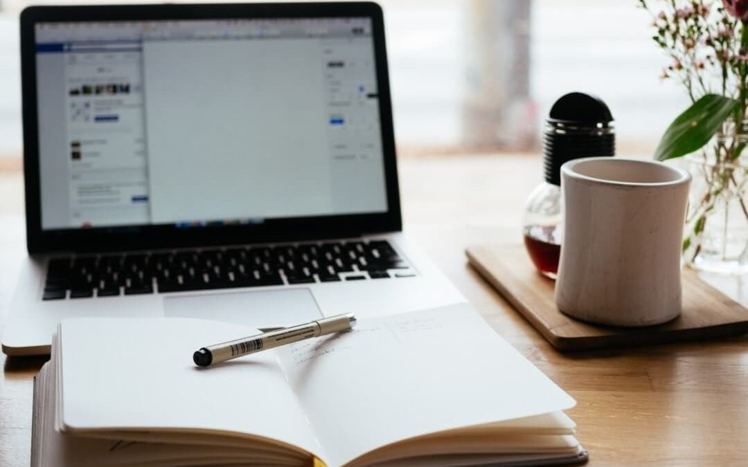 Content Copywriting for a Startup Company