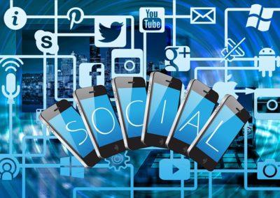 Social Media Marketing for an IT Company