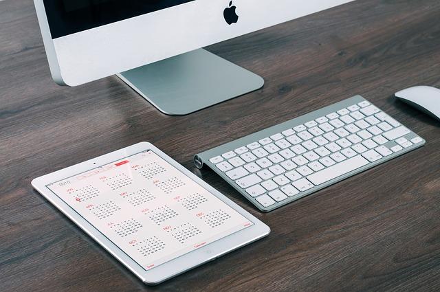 Building Business Calendar
